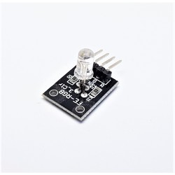 Modulo RGB LED 3 colori per Arduino