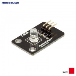 colore ROSSO RobotDyn LED Module
