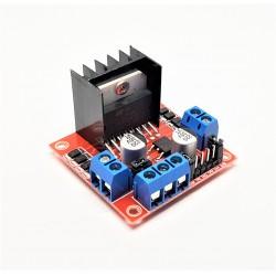 L298N carte stepper motor driver  module L298 pour arduino