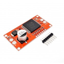 30A Mini VNH2SP30 Stepper Motor Driver module for arduino