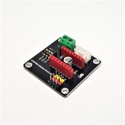 A4988DC 12-30V 5V 42 Schrittmotortreibermodul drv8825