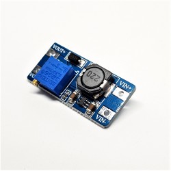 MT3608 2A Max Step Up DC-DC Power Module per Arduino