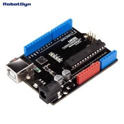 RobotDyn Klassische UNO R3 ATmega328P-PU