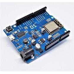 D1 WIFI ESP-12F ESP8266