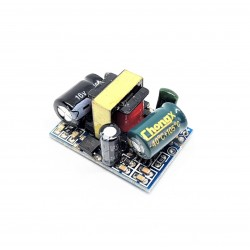 AC-DC 5V 700mA 3.5W Power Supply Buck Converter Step Down Module