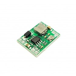 XM1584 DC-DC Step Down Power Supply Module 3A Adjustable LM2596S