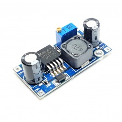 LM2596S LM2596 Step-down Régulateur de tension réglable 5V / 12V / 24V