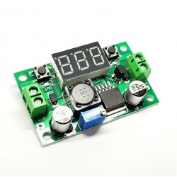 LM2596S LM2596 Voltage step down DC 4.0 ~ 40 à 1.3-37 V