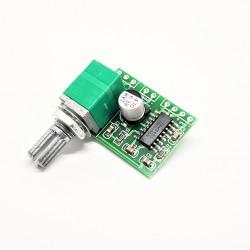 PAM8403 potentiomètre mini amplificateur numérique 5V GF1002