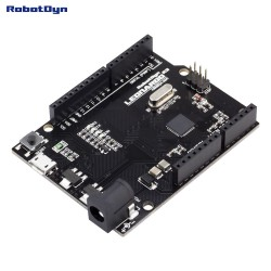 RobotDyn Leonardo R3, ATMEGA32U4