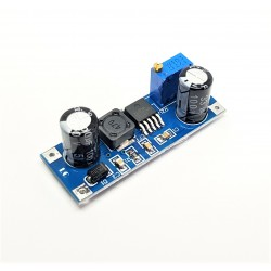 XL7015 DC-DC step-down 5V-80V Modulo LM2596