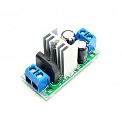 Filtro L7812 regolatore di tensione raddrizzatore modulo 1.5A 12V