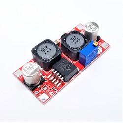 Módulo Step Down convertidor ajustable XL-6009, 20 5-32 v w 1,2 -35 v