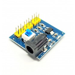 DC-DC 12V à 3.3V 5V Buck Module d'alimentation Step down