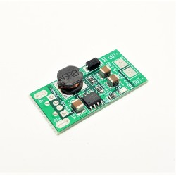 8W USB Ingresso convertitore DC-DC 5V a 12V Step Up Power Boost