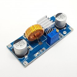 Chargeur réglable module lithium power 5A DC-DC Step Down XL4015
