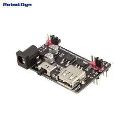 RobotDyn Breadboard Alimentation 5V / 3.3V (1A)