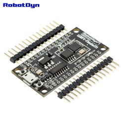 Carte RobotDyn WIFI NodeM ESP8266, 32M flash, CH340G