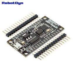 RobotDyn WIFI NODEM ESP8266, flash 32M, CH340G
