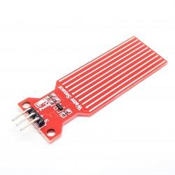 Module  capteur détection de niveau d'eau de pluie pour Arduino