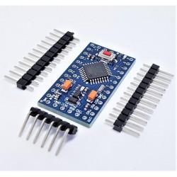 pro mini clone arduino left
