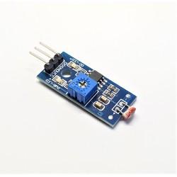 Capteur photosensible Module détection de lumière pour Arduino