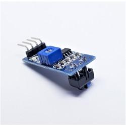 sensore a infrarossi modulo TCRT5000 per evitare di ostacolo