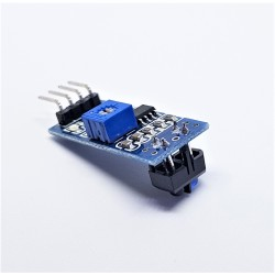 TCRT5000 infrared reflectance sensor Obstacle avoidance module tracing sensor