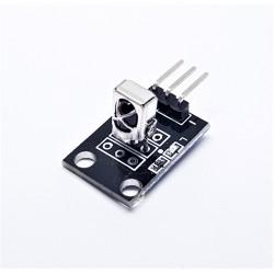 Modulo ricevitore sensore infrarosso VS1838 Arduino Ky-022