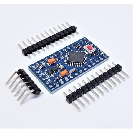 pro mini clone arduino right