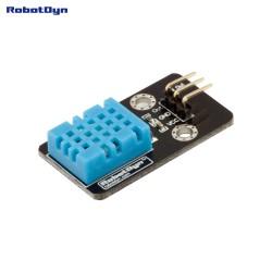 RobotDyn Capteur de température et d'humidité - DHT11