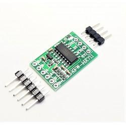 Module Capteur de pression pesage HX711 pour arduino