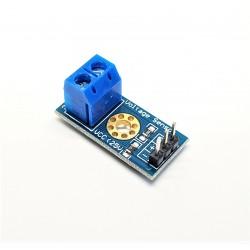sensore di tensione Arduino