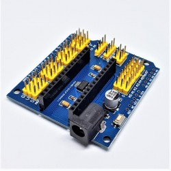 NANO I/O IO Expansion Sensor Shield Nano V3.0 Module For Arduino 3.3v