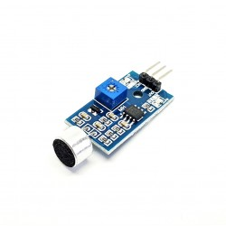 Sound-Sensor-Modul für Arduino
