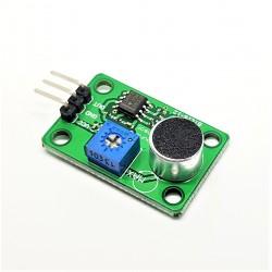 Module de capteur détection sonore à 3 broches pour Arduino