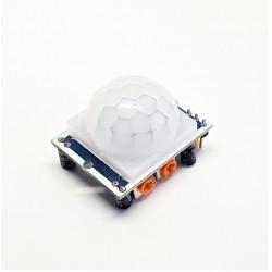 Modulo sensore di movimento PIR HC SR501pour ARDUINO