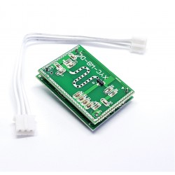 Modulo a microonde sensore radar 5.8GHZ