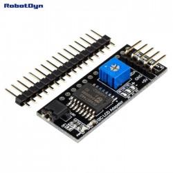 Robodyn I2C serial LCD text module