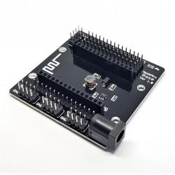 soporte de la base de placa de desarrollo ESP8266 NodeMCU LUA