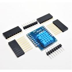 Carte Shield DHT11 pour Wemos D1 - température et humidité