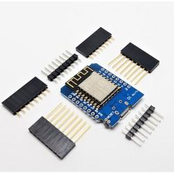 ESP8266 NodeMcu WIFI card D1 mini version for wemos