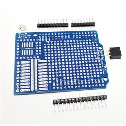 Prototype Standard Arduino Schild Prototyp PCB