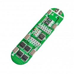 4S 6A 16v Li-ion 18650 BMS PCM battery protection board