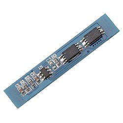 2S Lithium Input Output Protection Board PCB 7.4V 3A for Arduino