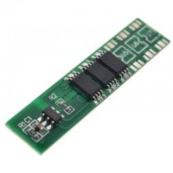 1S 5A 3.7V 18650 BMS PCM protection charge batterie li-ion