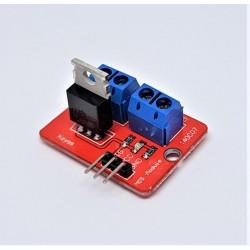 módulo del controlador MOSFET IRF520 para Arduino / Frambuesa Pi