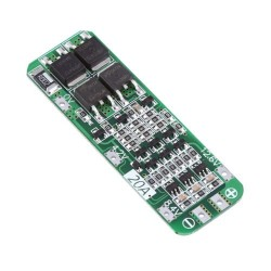 3S 20A Li-ion Lithium Battery 18650 Charger PCB BMS Protection Board