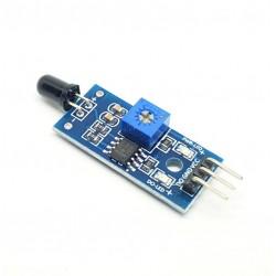 Module détecteur de flamme IR température pour Arduino