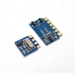 Mini trasmettitore ricevitore RF Wireless 433 MHz per Arduino